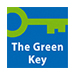 Logo The Green Key